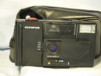 '  OLYMPUS SUPERTRIP  ' Olympus Supertrip Vintage Camera    £12.99